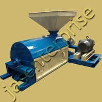 Dal Polisher Machine