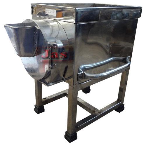 Dry Fruits Making Machines