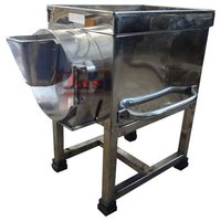 ry Fruits Chips and powder Making Machines