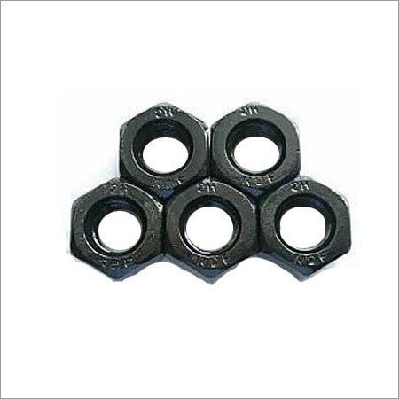 Industrial High Tensile Fasteners