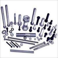 Mild Steel Fastener