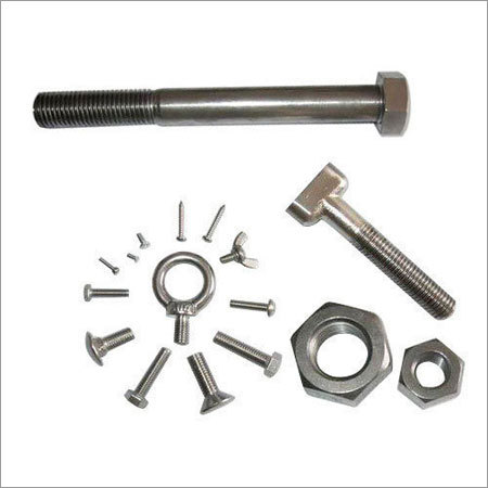 Industrial Foundation Nut Bolts