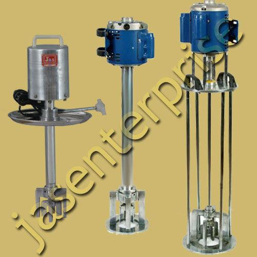 Electric Stirrer / liquid agitator