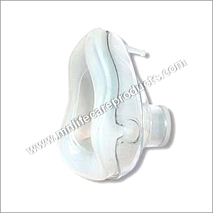Silicone Face Mask autoclave