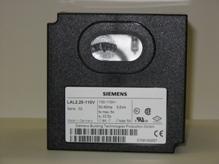 Siemens Gas Burner Controllers
