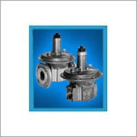 Gas Pressure Regulating Valve