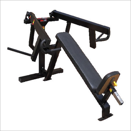 Incline Chest Press FW