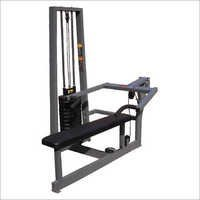 Horizontal Chest Press