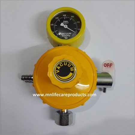 Ward Vacuum Regulators