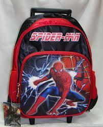 School Bags & Laptop Bags