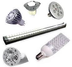 LED Lights & Solar Lights