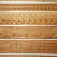 Customized Wooden Moulding