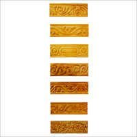 Teak  Wood Carvings