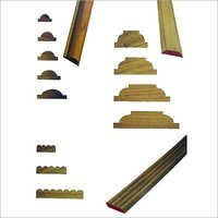 Plank Moulding