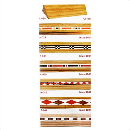 Decorative Wood Work