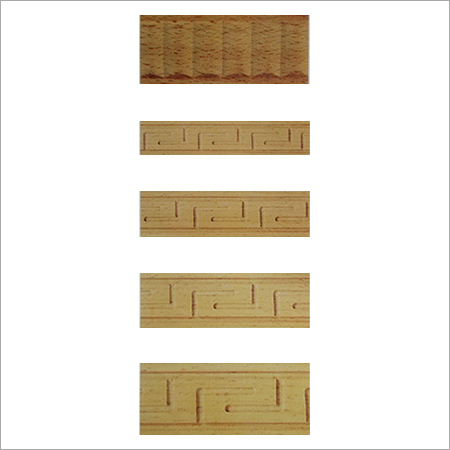 Chinese Wood Moulding