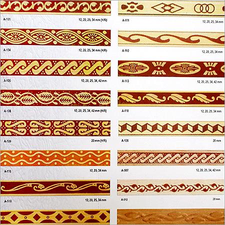 Decorative Wood Moulding - JAIN WOODCRAFTS, Plot No  127
