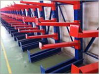 Cantilever Storage Racks