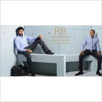 Men's Corporate Wear<