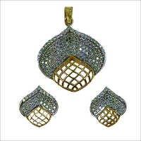 Jewellery Locket Set