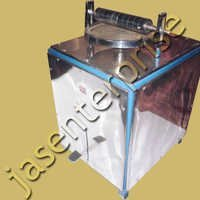 Papad Press  ( papad Rolling Machine )