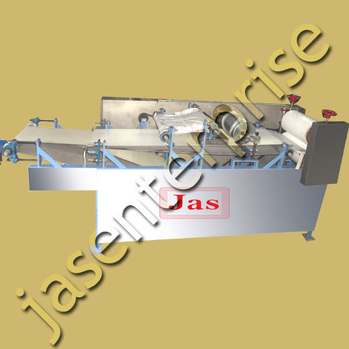 Raw Chapati Making Machine