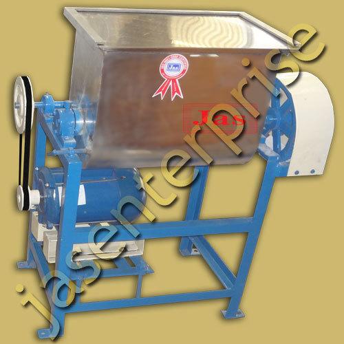 Industrial Mixer Blender
