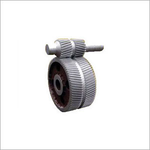 Gears Reduction & Pinion Gear Boxes