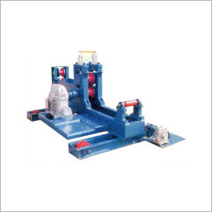 Mechanical Billet Ejectors for reheating Furnaces