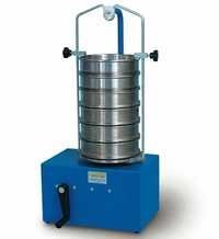 Sieve Shaker Hand Operated
