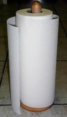 Toilet Paper Towels Distributor