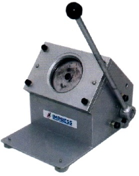 Round Cutting Press
