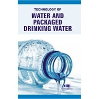 Technology Of Water And Packaged Drinking Water