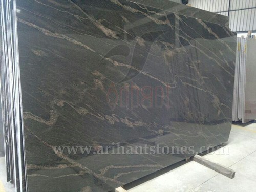 Black Gold Granite