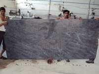 S. K. Blue Granite