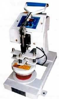 Ceramic Plate Printing Machine