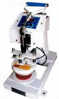 Ceramic Plate Printing Machine