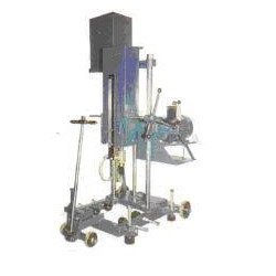 Core Drilling Machine Diesel Driven
