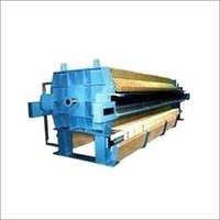 Dyes Filter Press