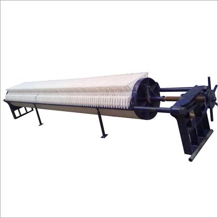 China Clay Filter Press