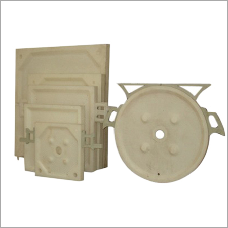 Precision PP Filter Plates