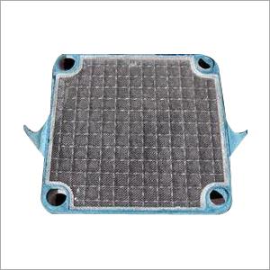 Plate & Frame Filter Press Plates