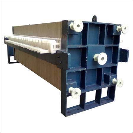Hydraulic Filter Press