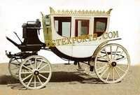 Royal Covered Carriage