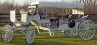 Limousin Horse Carriage