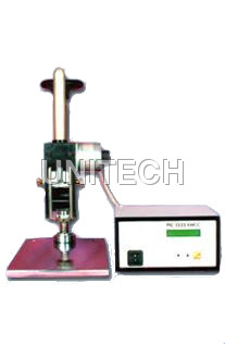 Electro Mechanical Batch Coding Machine