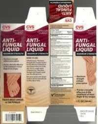 Sodium Caprylate - Anti Fungal