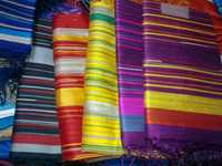 100% Pure Dupion Raw Silk Sarees