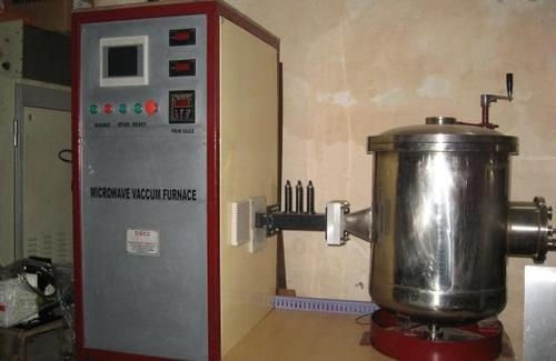 High Temperature MW Furnace