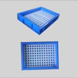 KPA Fabrication Crate